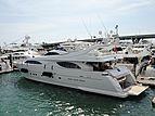 Lady Arlington Yacht Custom Line