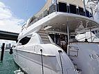 Lexus Lady Yacht Hatteras