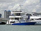 ME Yacht 39.8m