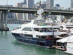 Never Enough Yacht Trinity Yachts, LLC