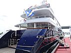 Never Enough yacht in Miami Beach