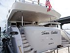 Team Galati  Yacht 38.1m