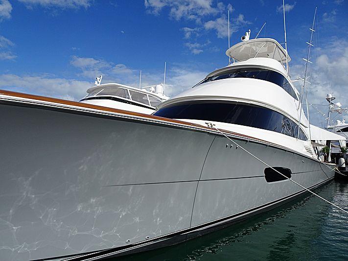 VIKING  92117 yacht Viking Yachts