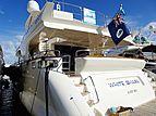 White Shark Yacht Azimut