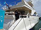 White Shark Yacht 31.4m