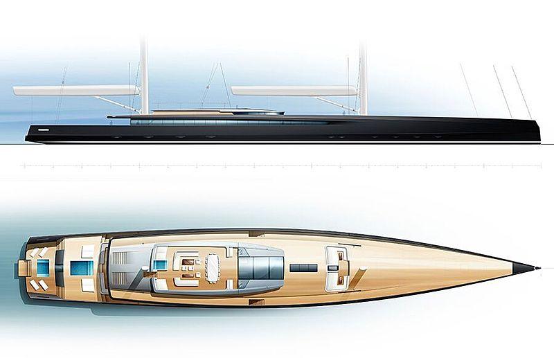 90m SY300 concept