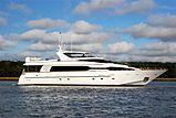 Pushy Yacht Destiny