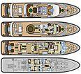 Bella 2 Yacht 746 GT