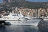 Atlantis II Yacht Hellenic Shipyards S.A.