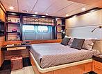 Serenity II yacht stateroom