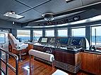 Serenity II yacht bridge