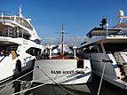 Sans Souci Yacht 33.6m