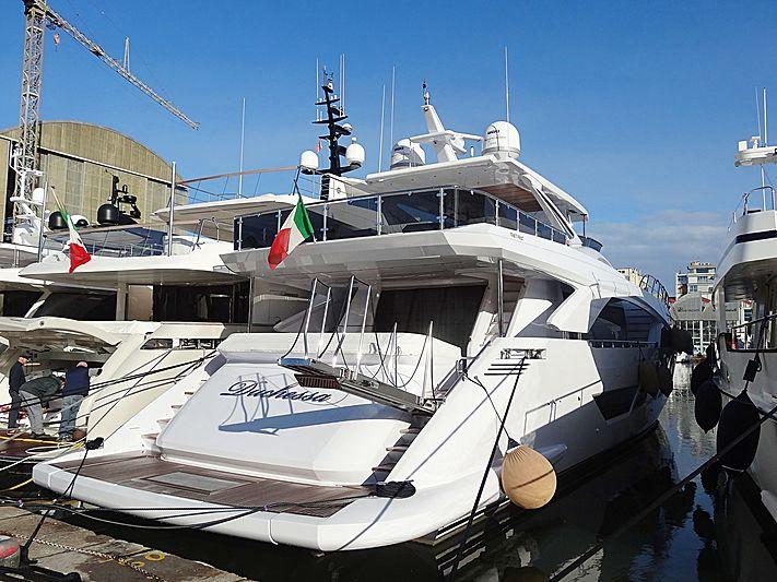 DUCHESSA yacht Permare