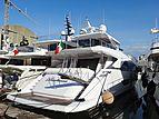 Duchessa Yacht 2018