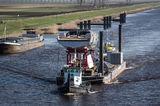 Ribelle launch in Zwartluis