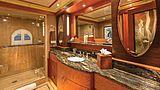 Skyfall yacht bathroom