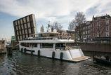 Quintet Yacht 34.65m