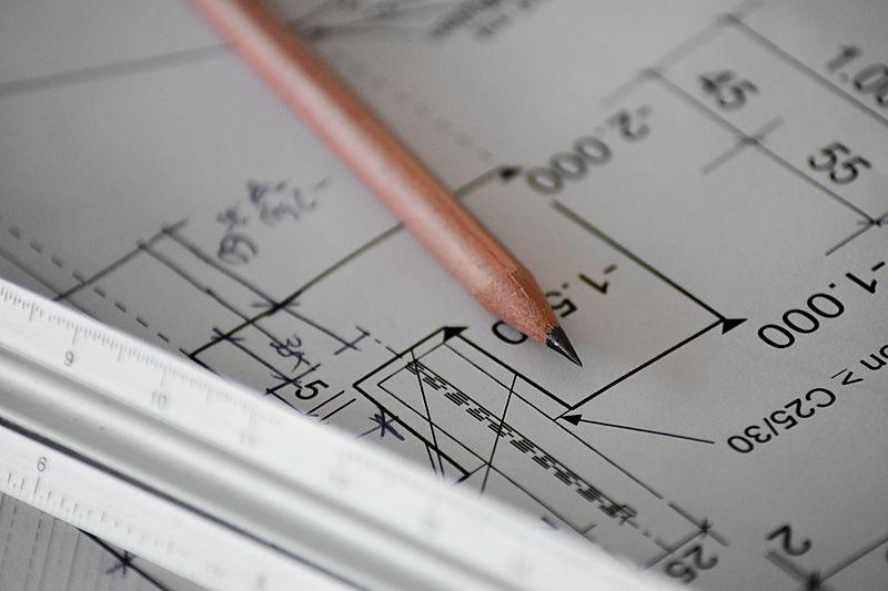 Architect room arrangement designs