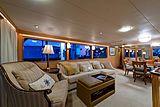 Sally Jo II Yacht Burger Boat Company