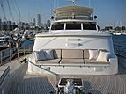 Blue Star yacht deck