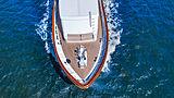 Casual Water yacht cruising