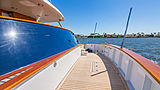 Casual Water Yacht De Voogt Naval Architects
