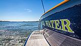 Casual Water Yacht Motor yacht