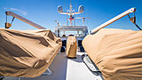 Casual Water yacht tenders