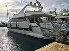 First Lady II Yacht Tecnomar