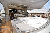 For Ever  Yacht Pershing