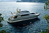 Important Business Yacht 26.1m