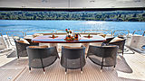 Ira yacht deck