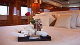 Ira yacht stateroom