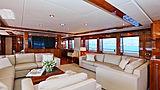 Ira yacht saloon