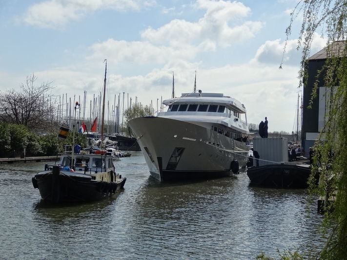 Soprano being launched in Monickendam