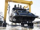 Black Legend Yacht 49.9m