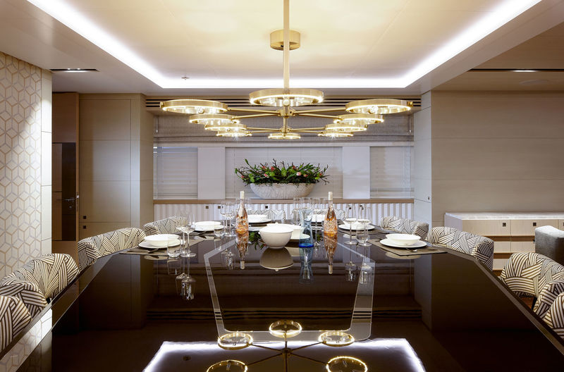 Ruya dining room