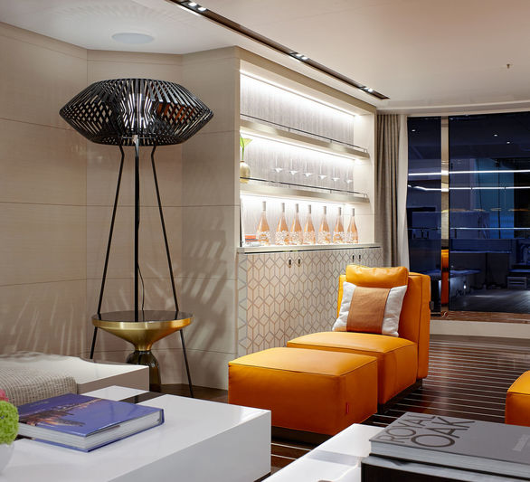Ruya living room