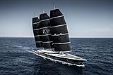 Black Pearl Yacht Nuvolari Lenard