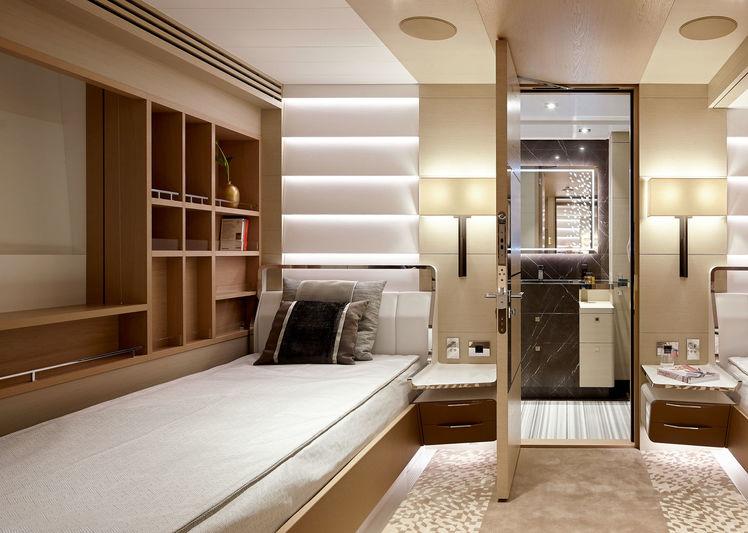 Ruya guests's suite