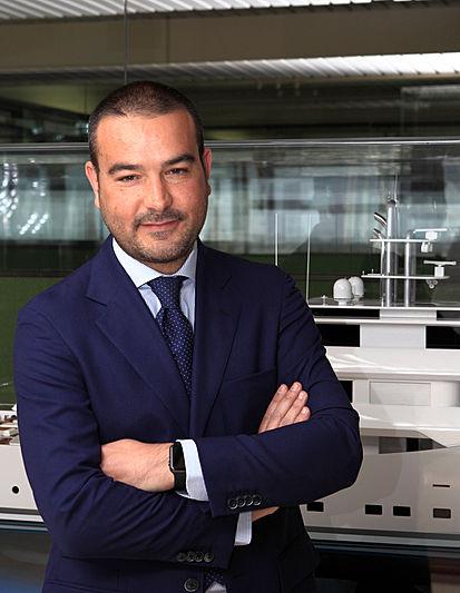 Luca Boldrini Perini Navi