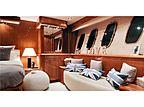 Sono yacht stateroom
