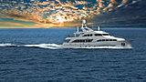 Pida Yacht 34.95m