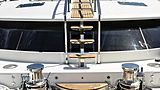 Vaao yacht exterior detail