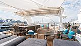 Vaao yacht deck