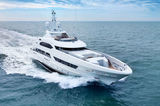 Book Ends Yacht 46.7m
