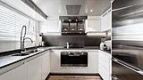 Vaao yacht kitchen