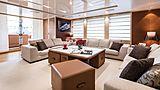 Vaao yacht saloon