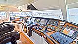Ziacanaia II Yacht Custom Line