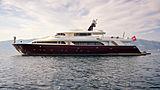 Ziacanaia II Yacht 30.94m